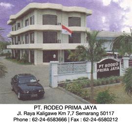 Lamar Lowongan Manager Qa Qc For Garment Di Rodeo Prima Jaya Pt 2021 Jobs Id